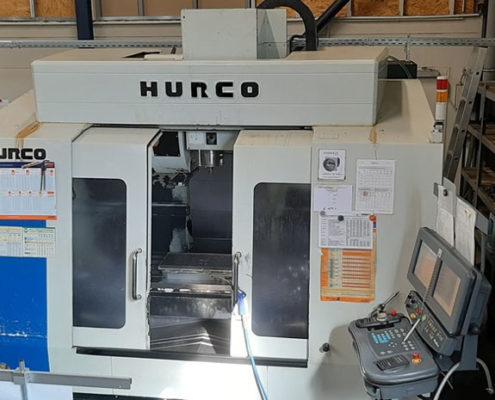Hurco VMX 42 T