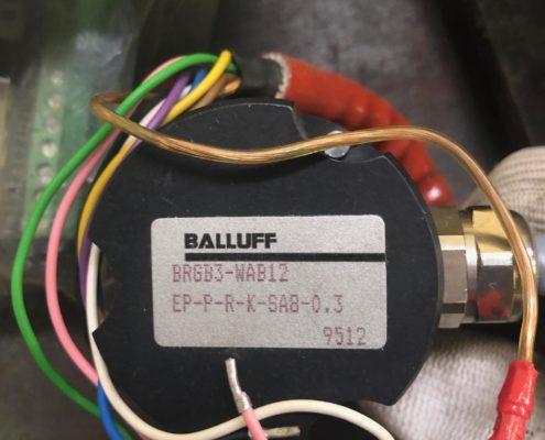 Balluf 9512
